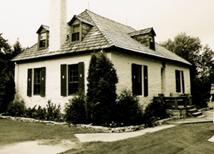 Bunn's House