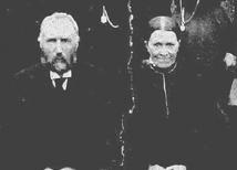Rev. Ewan & Mary Mackenzie