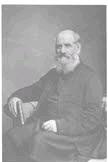 Rev. Abraham Cowley