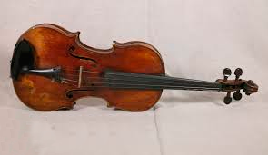 Metis Fiddle