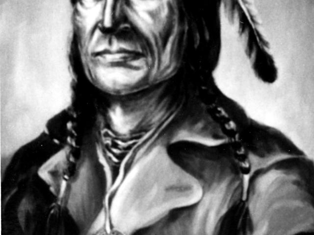 HRR Chief Peguis