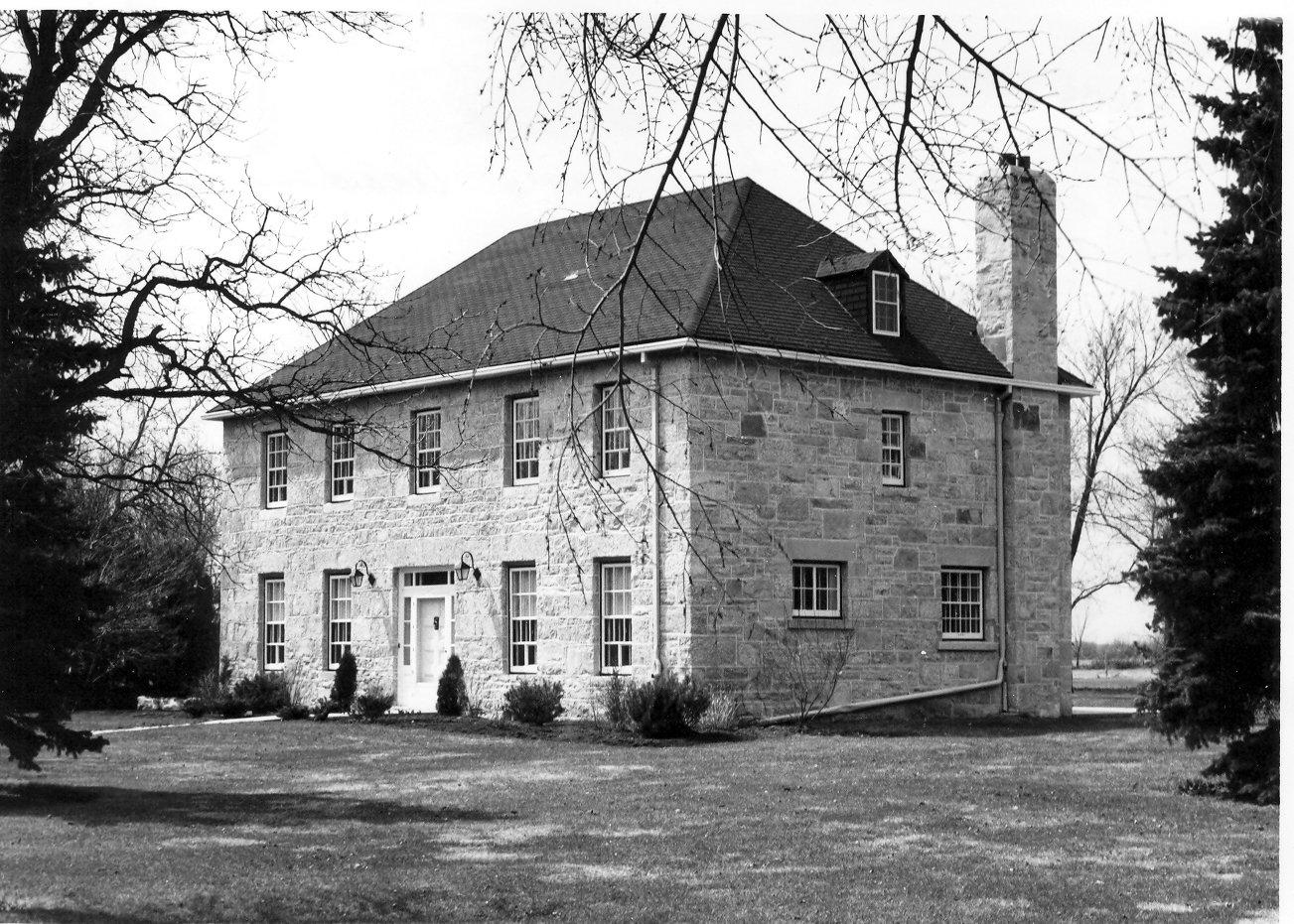1858 Miss Davis Girls School in 1970