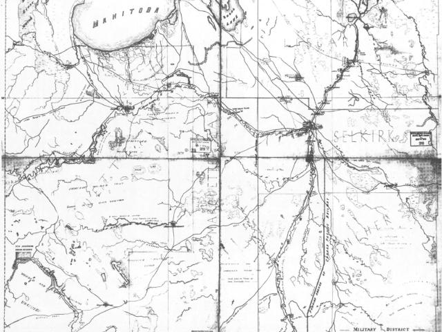 1878 Map