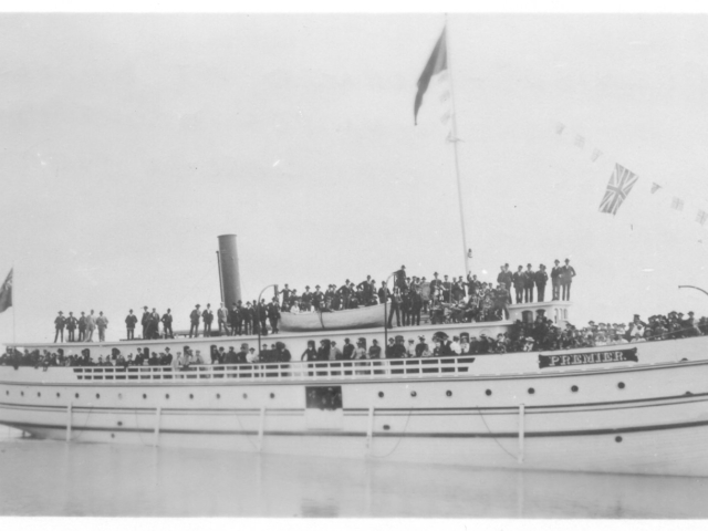 1900 S.S. Premier