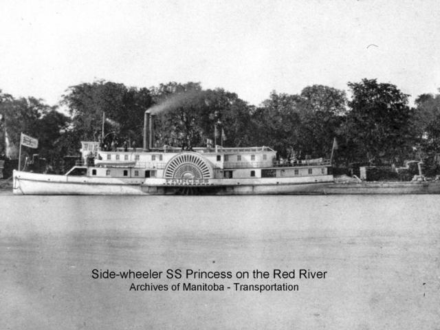 1920s Princess