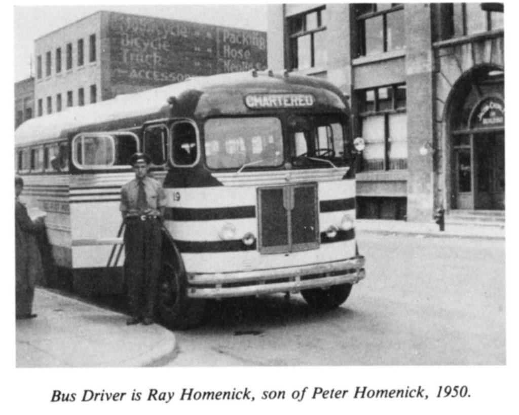 1950 bus