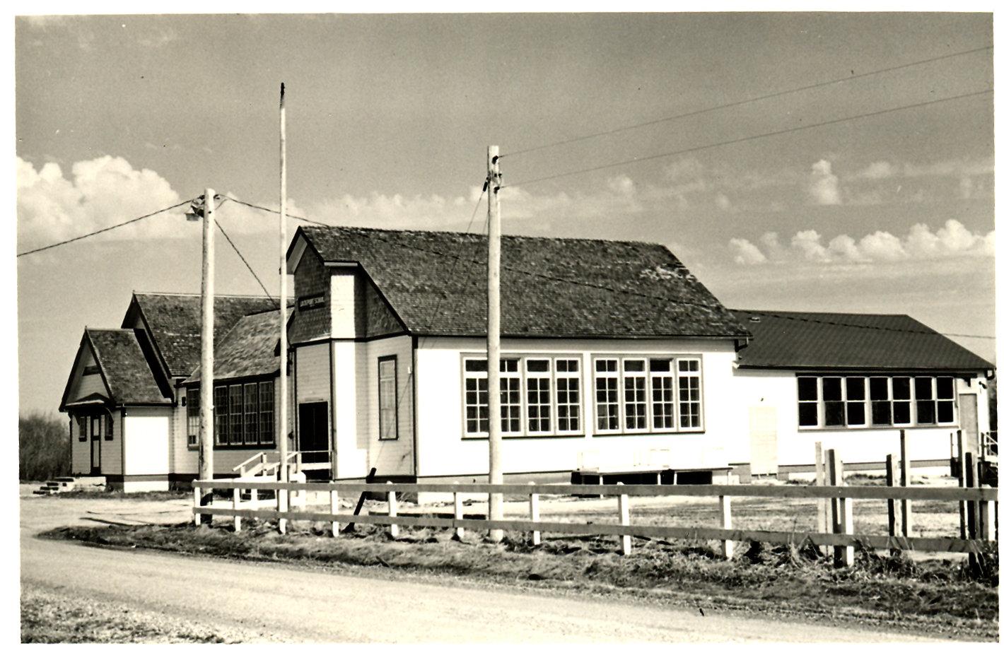 1970 Lockport School