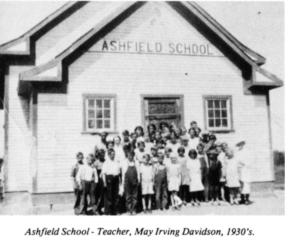 Ashfield 1930