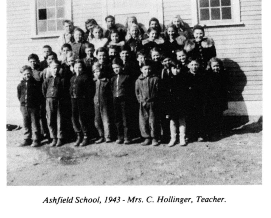 Ashfield 1943