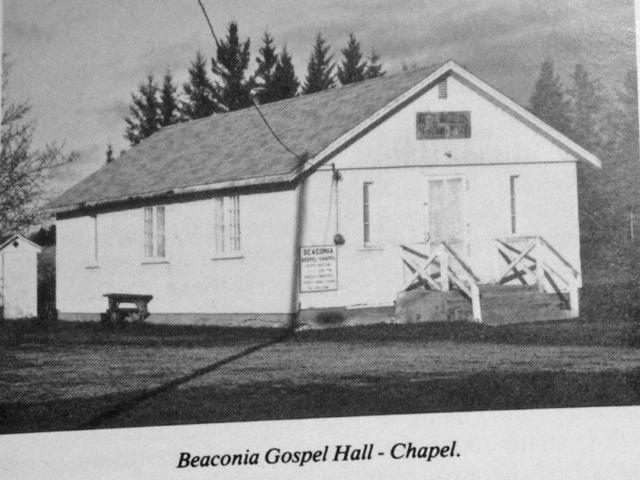 Beaconia Gospel Hall