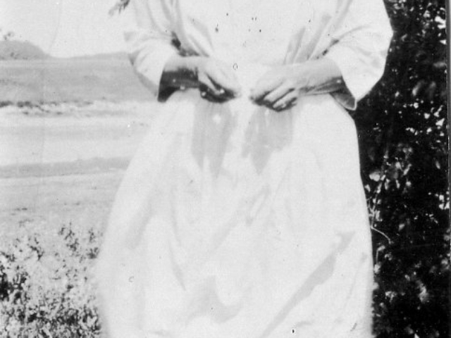 Mary Gunn 1926