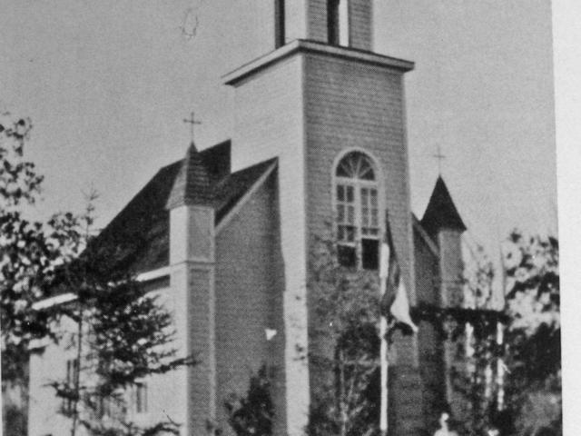 Corpus christi 1912