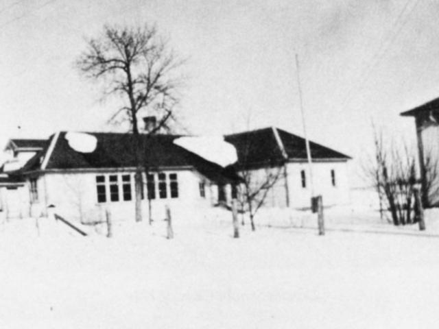 Donald School