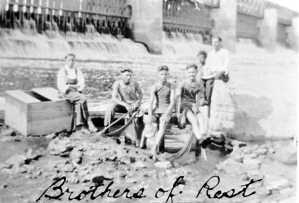 Brothers of Rest, Lockport