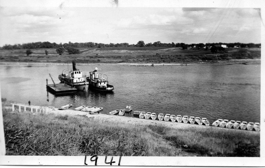 George Donald's boat rentals