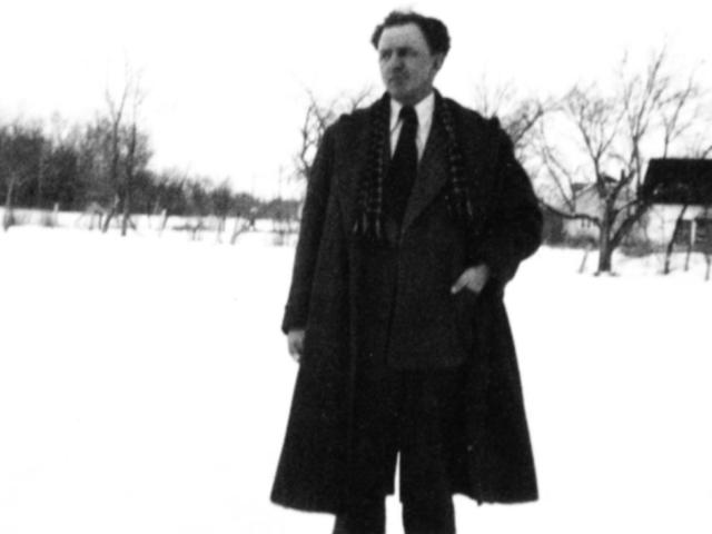 Joseph Charles Flood, Gonor