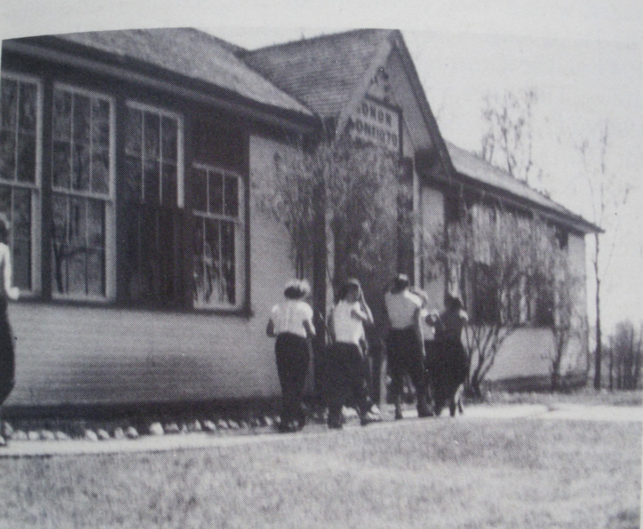 Gonor school