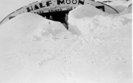 1966 Half Moon