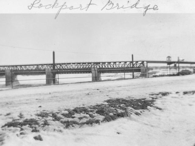 Lockport Bridge 2
