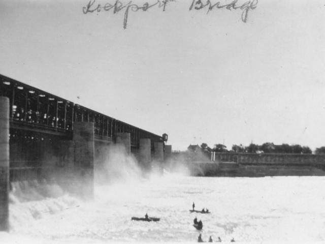 Lockport Bridge 3