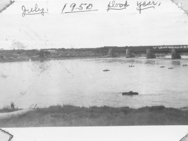 July 1950 Lockport