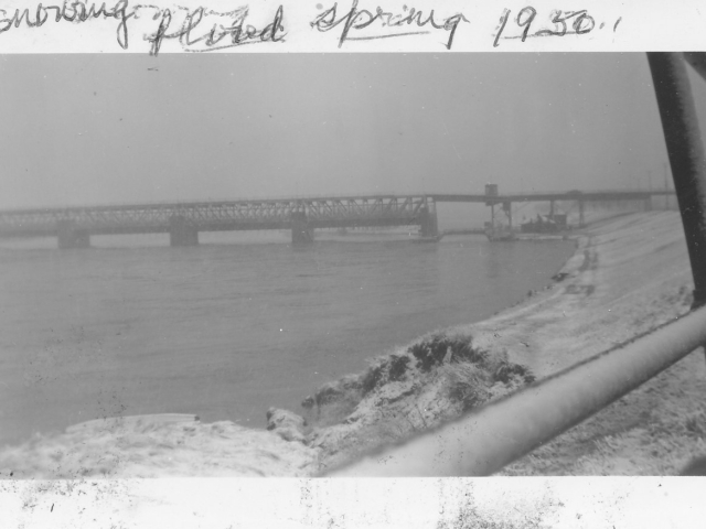 Spring 1950 Lockport