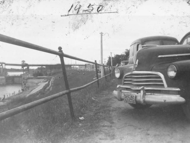 1950 Lockport