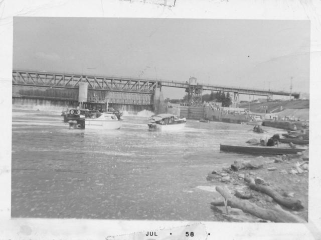 1958 Lockport
