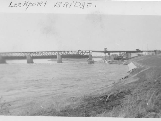 Lockport Bridge 5