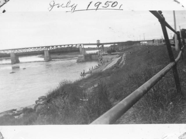 July 1950 Lockport 2