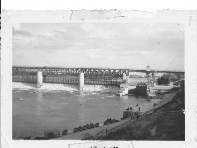 July 1959 Lockport