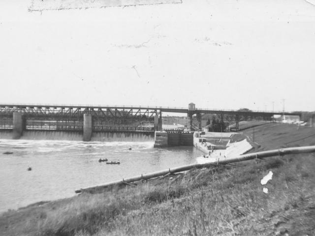 Lockport Bridge 6
