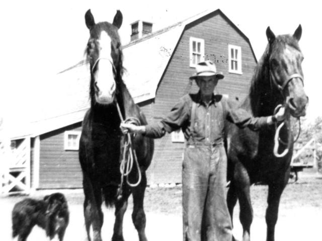 James Martin (1892-1961) husband of Florence