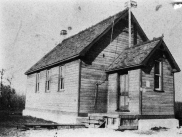 Kitchener School
