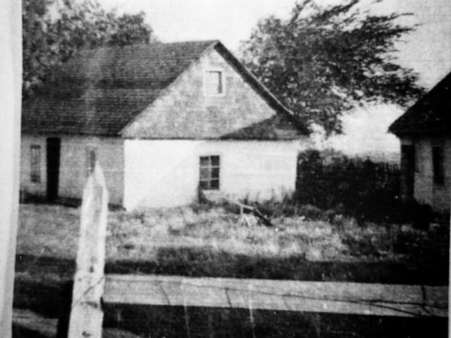 Kolton Residence 1931