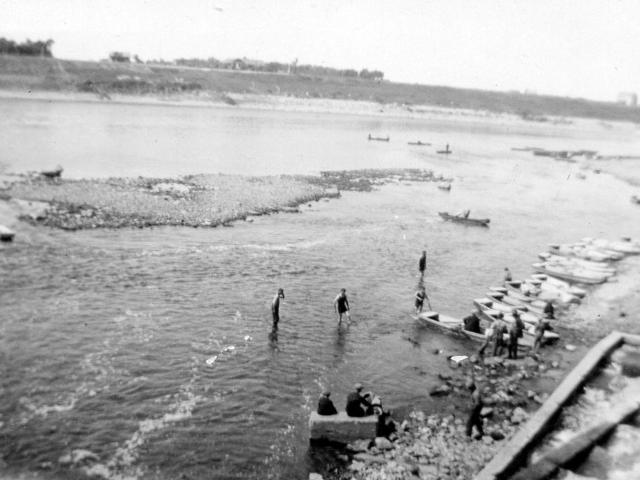 1935 Lockport