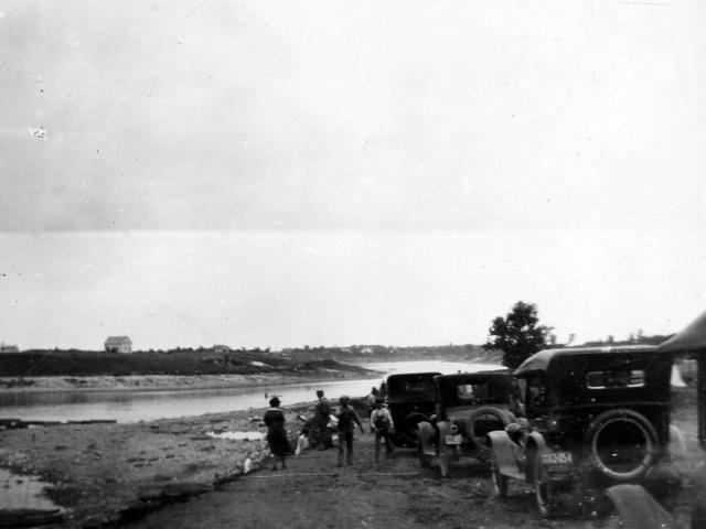 1927c Lockport