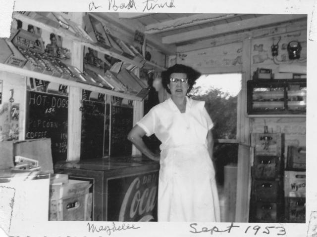 Mabel 1953