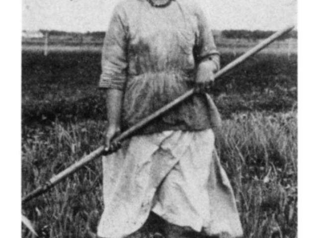 Nettie Stefaniuk