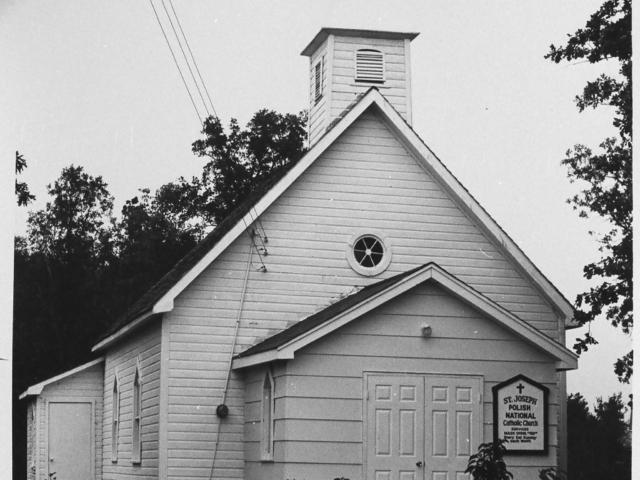 St Joseph Polish Catholic Church