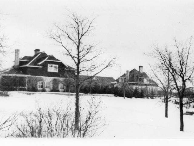 Van Horne Farm