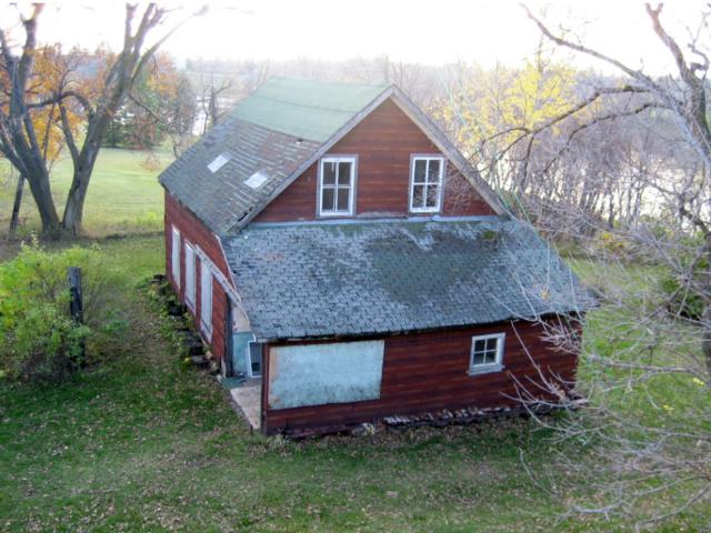 Cox House Exterior