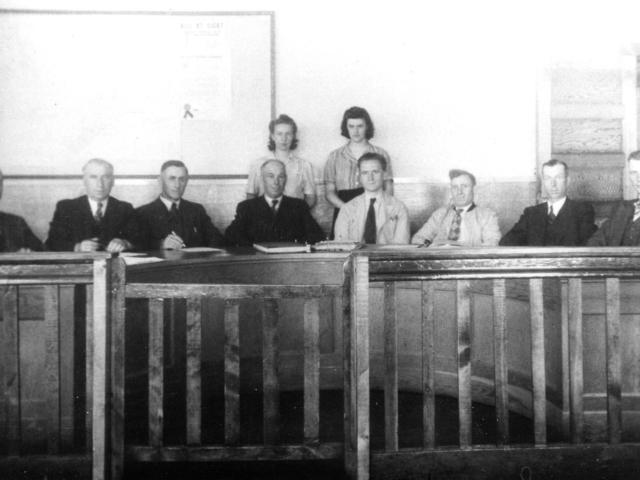 St. Clements Council 2