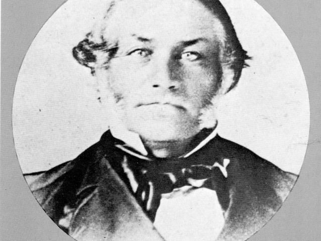 Dr. John Bunn