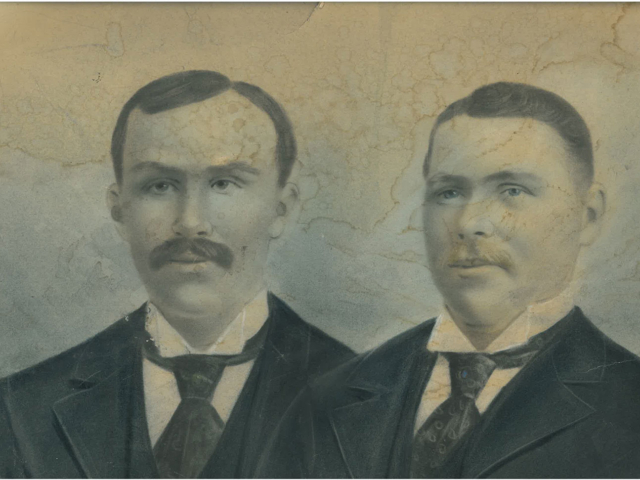Roderick And Cox