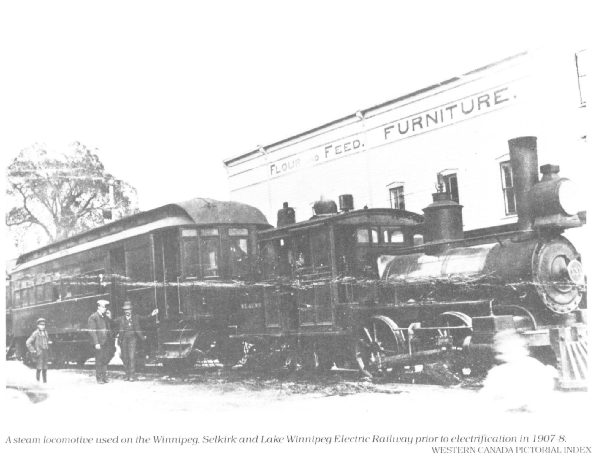 Used Car Batteries >> The Canadian Pacific Railway: A Story for Kids - Red River North Heritage