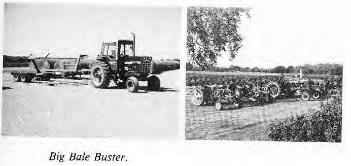 Big Bale Buster