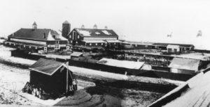 Van Horne Farm, East Selkirk