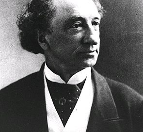 John A. Mcdonald