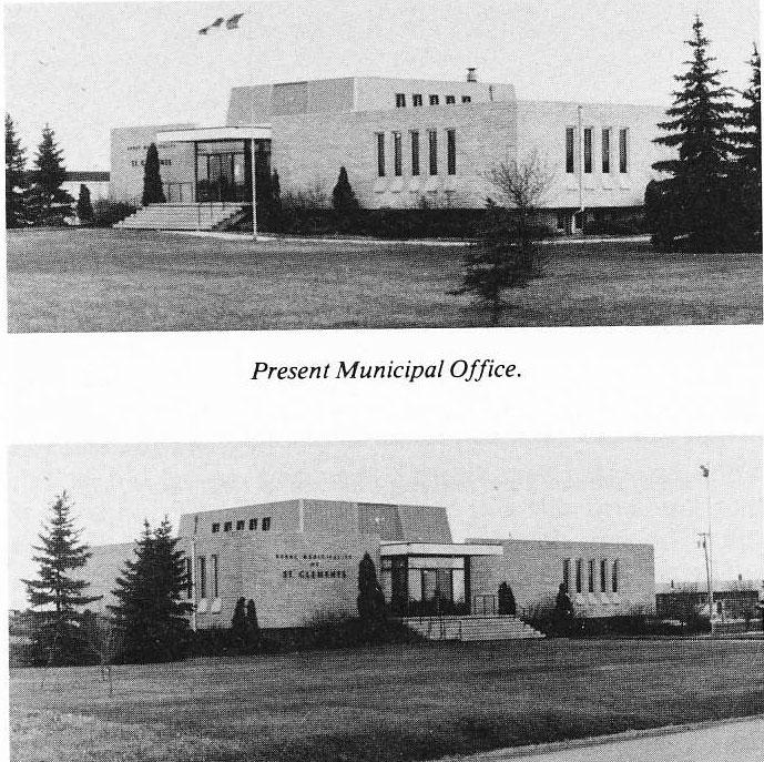 Present RM Office